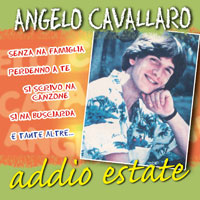 Angelo Cavallaro - Addio estate