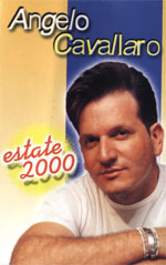 Angelo Cavallaro - Estate 2000