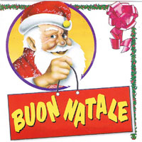 Compilation - Buon Natale