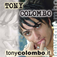Tony Colombo - TONYCOLOMBO.IT